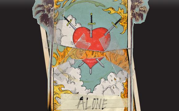 Danskraker 19 mei 2018: Halsey ft. Big Sean, Stefflon Don – Alone (Calvin Harris Remix)