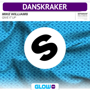 Danskraker 26 mei 2018: Mike Williams – Give It Up