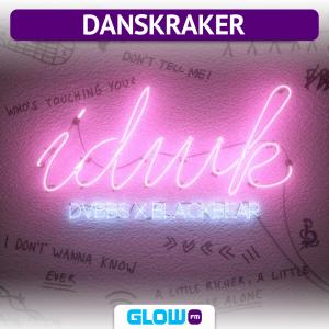 Danskraker 16 juni 2018: DVBBS & Blackbear – IDWK