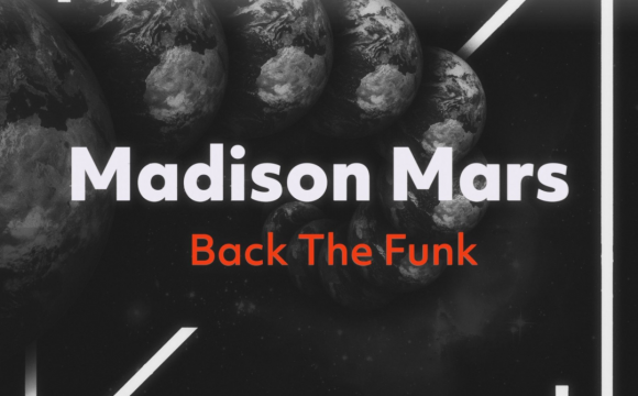 Danskraker 9 juni 2018: Madison Mars – Back The Funk
