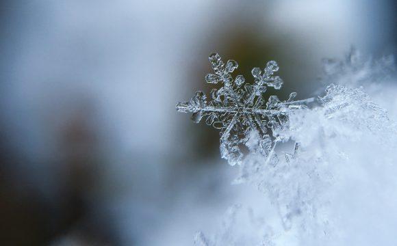 Hittegolf en 33 graden, maar wel sneeuw in Best