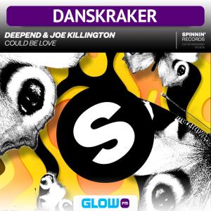 Danskraker 1 september 2018: Deepend & Joe Killington – Could Be Love