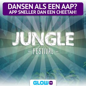 (AFGELOPEN) Beestachtig festival in de Jungle van Eindhoven