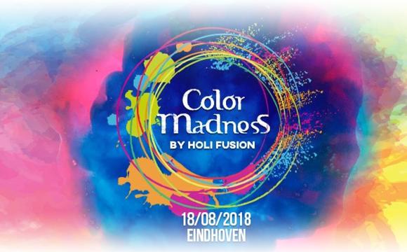 Win tickets voor het kleurrijkste festival van het jaar