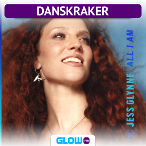 Danskraker 22 september 2018: Jess Glynne – All I Am