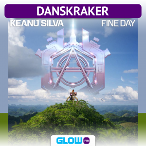 Danskraker 29 september 2018: Keanu Silva – Fine Day