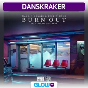 Danskraker 15 september 2018: Martin Garrix & Justin Mylo ft. Dewain Whitmore – Burn Out
