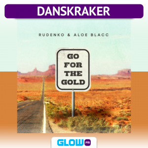 Danskraker 8 september 2018: Rudenko & Aloe Blacc – Go For The Gold
