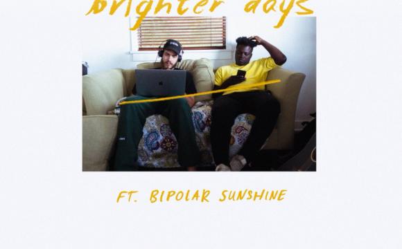 Danskraker 6 oktober 2018: San Holo ft. Bipolar Sunshine – Brighter Days