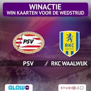 (AFGELOPEN) Tickets voor de Bekerwedstrijd tegen RKC Waalwijk
