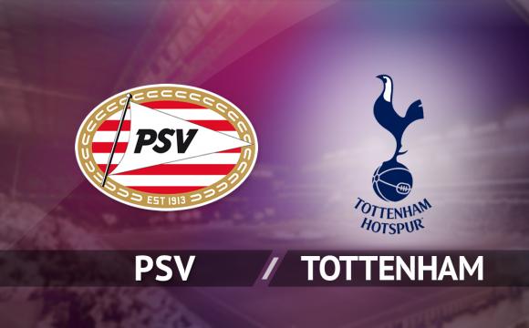 (AFGELOPEN!) Glow FM stuurt je naar PSV – Tottenham Hotspur