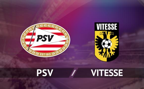(AFGELOPEN) Kaarten scoren voor PSV – Vitesse