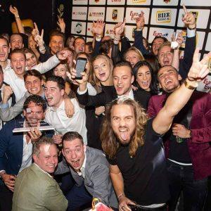 't Lempke weer leukste feestcafé; 6x Eindhoven in top 10