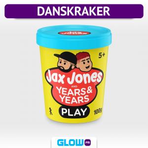 Danskraker 8 december 2018: Jax Jones, Years & Years – Play