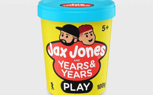 Danskraker 8 december 2018: Jax Jones, Years & Years – Play