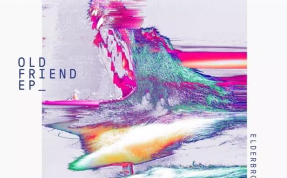 Danskraker 12 januari 2019: Elderbrook – Old Friend