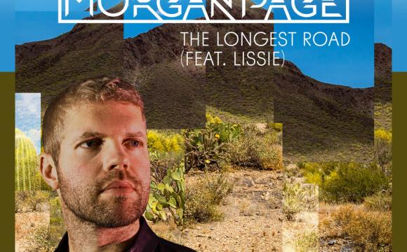 Danskraker 5 januari 2019: Morgan Page ft. Lissie – The Longest Road (Steff Da Campo Remix)