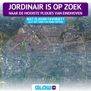 Wat vind jij het allermooiste plekje van Eindhoven?