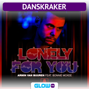 Danskraker 23 februari 2019: Armin van Buuren ft. Bonnie McKee – Lonely For You
