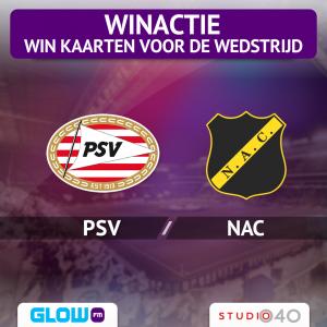 Schreeuw jij PSV in het stadion naar drie punten tegen NAC?