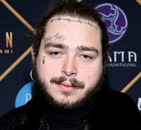 Glow Urban: 3x Post Malone