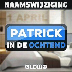 Patrick in de Ochtend maakt je wakker!