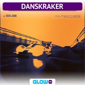 Danskraker 6 april 2019: Tiësto & Dzeko ft. Lena Leon – Halfway There