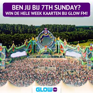 Win kaarten voor 7th Sunday bij Glow FM [afgelopen]