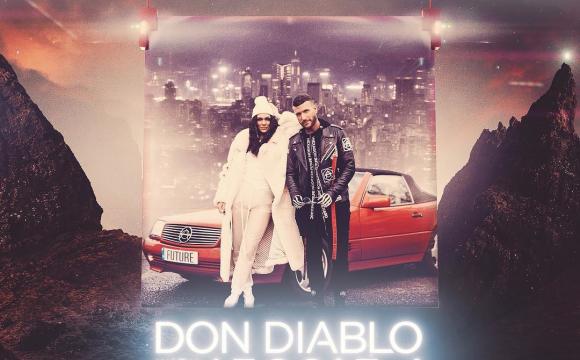 Danskraker 4 mei 2019: Don Diablo ft. Jessie J – Brave