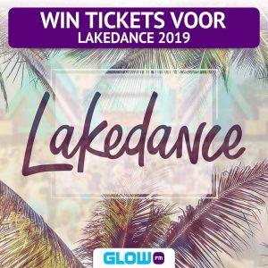 [De Vrijdagmiddagshow] Gilberto wil graag naar Lakedance