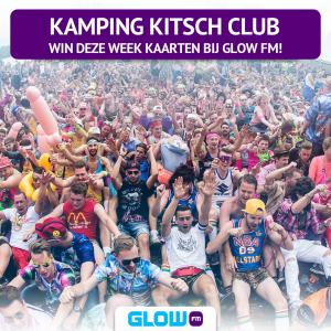 Win kaarten voor Kamping Kitsch Club [afgelopen]