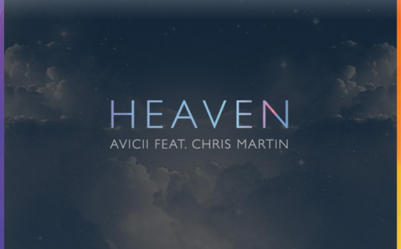 Danskraker 15 juni 2019: Avicii ft. Chris Martin – Heaven