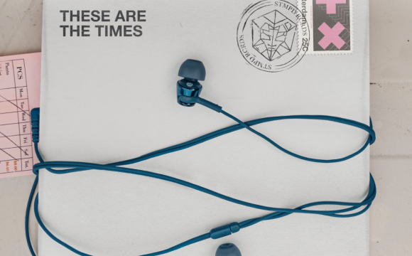 Danskraker 27 juli 2019: Martin Garrix ft. JRM – These Are The Times