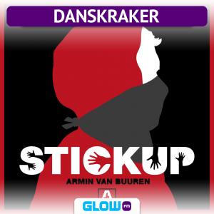 Danskraker 31 augustus 2019: Armin van Buuren – Stickup