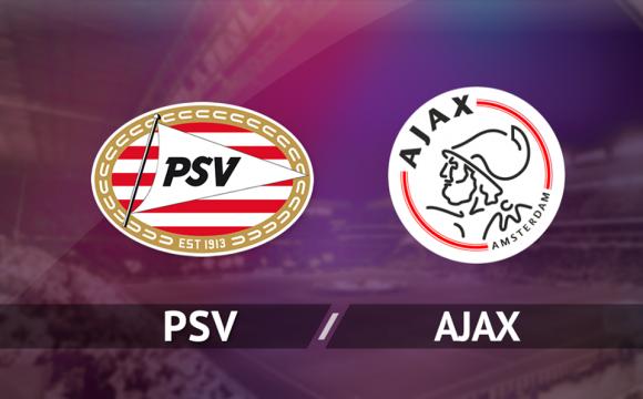Win kaarten voor PSV – Ajax [afgelopen]