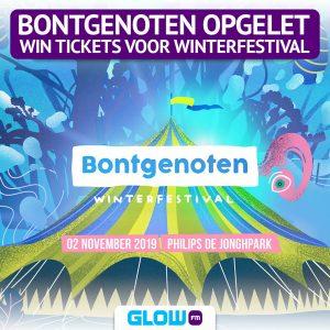 Win kaarten voor Bontgenoten Winterfestival! [afgelopen]