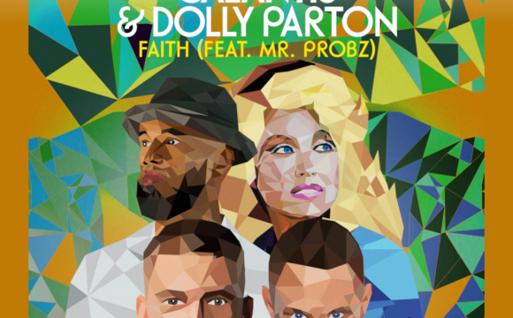 Danskraker 26 oktober 2019: Galantis & Dolly Parton ft. Mr Probz – Faith