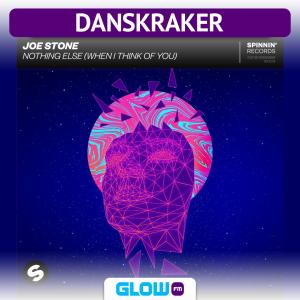 Danskraker 5 oktober 2019: Joe Stone – Nothing Else (When I Think Of You)