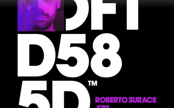 Danskraker 2 november 2019: Roberto Surace – Joys (Purple Disco Machine Remix)