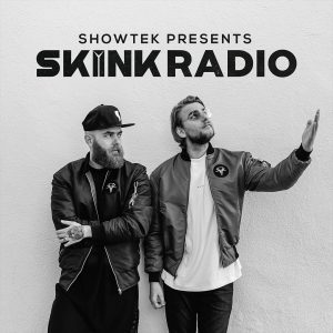 Skink Radio