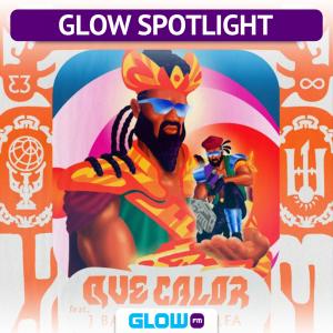 La Fuente heeft de nieuwe GLOW FM Spotlight te pakken!