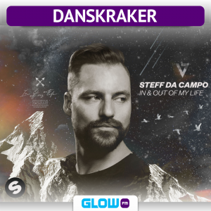 Danskraker 21 december 2019: Steff da Campo – In & Out Of My Life