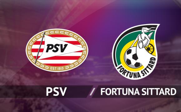 Win de hele week kaarten voor PSV-Fortuna Sittard! [afgelopen]