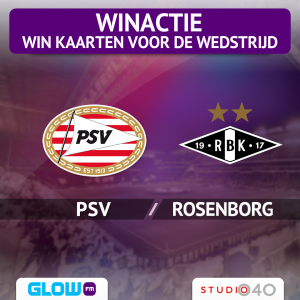 Win kaarten voor PSV's laatste Europese wedstrijd dit seizoen