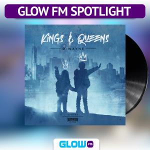 Koninklijk het nieuwe jaar in met de Glow FM Spotlight…