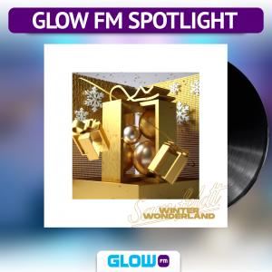 Kerstmuziek met een beat als Glow FM Spotlight!
