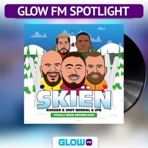 Eindhovense après-ski op Glow FM…
