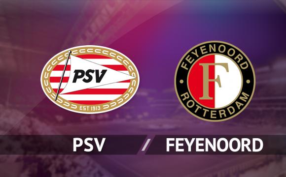 Win kaarten voor de uitverkochte topper PSV – Feyenoord
