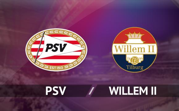 Win kaarten voor de Brabantse derby PSV – Willem II [afgelopen]
