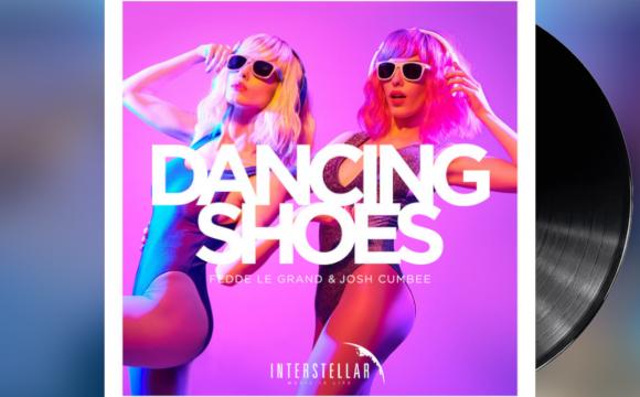 Trek je 'Dancing Shoes' aan voor de nieuwe Glow FM Spotlight!